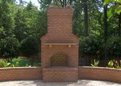 BrickOven