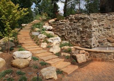 StepsSpiral