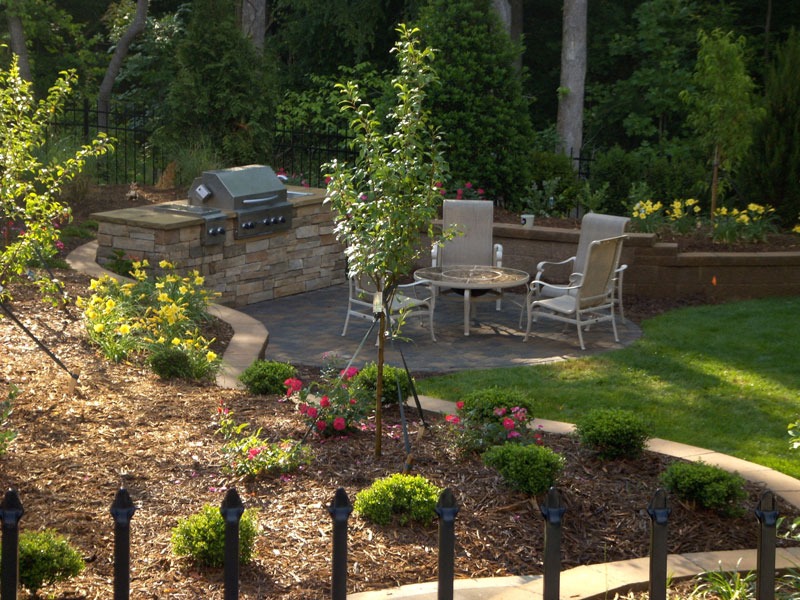 Popular Trends in Landscaping and Gardening